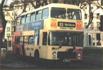 JWV273W in later Brighton & Hove livery