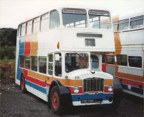 KBD716D with Stagecoach