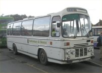 AFJ733T with Brown of Motcombe