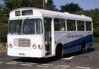 RPH11L in later Devon Services livery